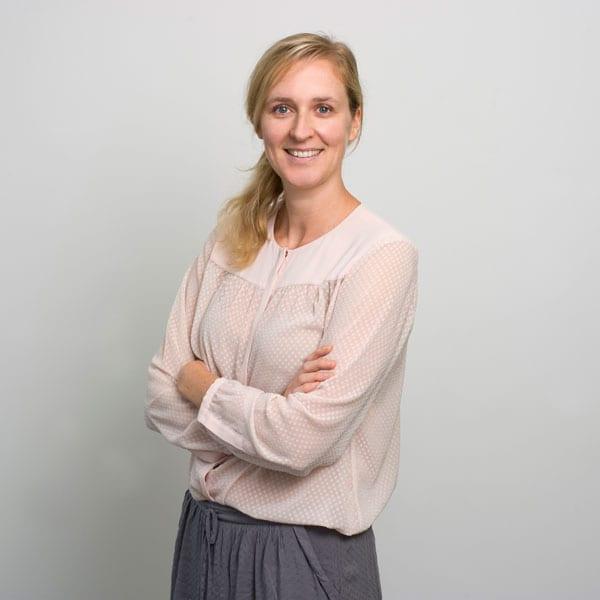 Debbie Van Renterghem